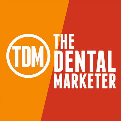 Bryan Laskin on The Dental Marketer Podcast