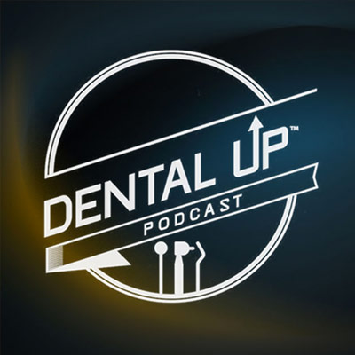Bryan Laskin on the Dental Up Podcast