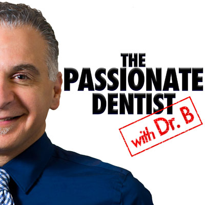 Bryan Laskin on The Passionate Dentist Podcast